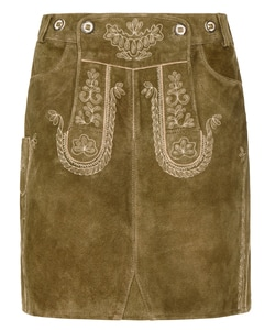 Margarete Trachten-Lederrock von Trachtenamazonen