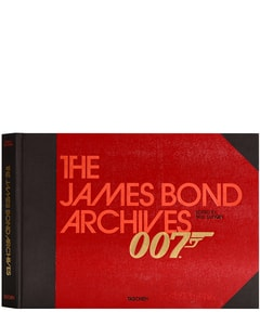 The James Bond Archives von Taschen