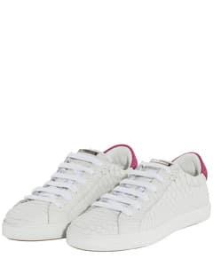 Tennis Club Sneaker von Dsquared2