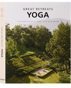 Great Yoga Retreats von Taschen