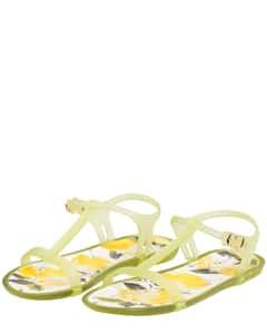 Mädchen-Sandalen von Dolce & Gabbana