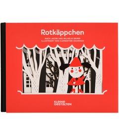 Rotkäppchen von Gestalten Verlag