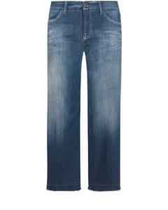 Philipps Jeans-Culotte von Cambio