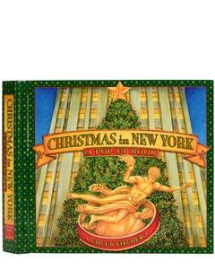 Christmas in New York von Vollmer