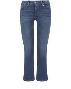 Lola 7/8-Jeans Modern Rise von Cambio