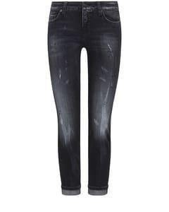 Liu 7/8-Jeans Modern Rise von Cambio