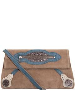 Cavalliero Trachten-Tasche von Meindl
