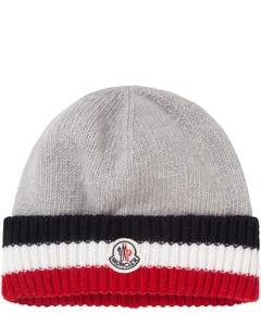 Jungen-Mütze von Moncler