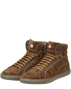 La Lyon Sneaker von Moncler