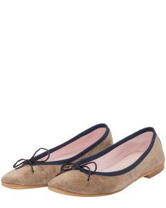 Trachten-Ballerinas von LODENFREY