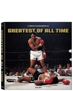 Greatest Of All Time - Eine Hommage an Muhammad Ali Unisize