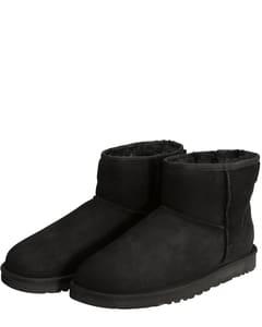 Classic Mini-Boots