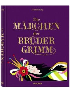 Die Märchen der Brüder Grimm / Noel Daniel Unisize
