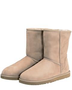 Classic Short-Boots