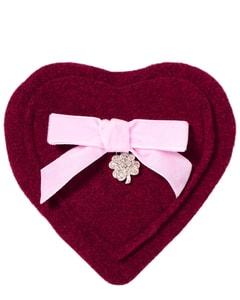 Herzerl Trachten-Tasche Unisize