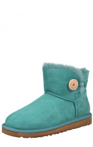 Mini Bailey Button Boots