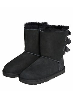 Bailey Bow-Boots