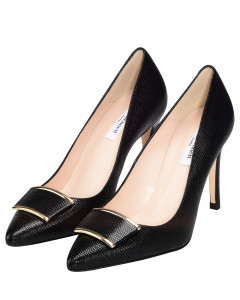 Aleshia Pumps