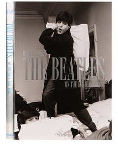 The Beatles: On the Road 1964 - 1966 Unisize