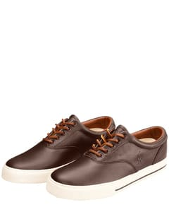 Vaughn Saddle Sneaker