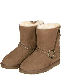 Mädchen Blaise Studs-Boots