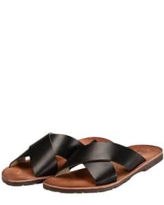 Jungen-Sandalen