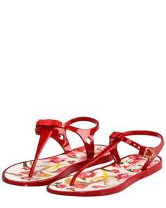 Mädchen-Sandalen