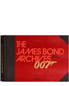 The James Bond Archives Unisize