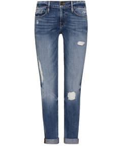 Le Garçon Boyfriend-Jeans