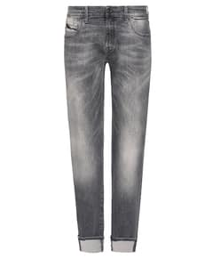 The Boyfriend Jeans Relaxed Skinny