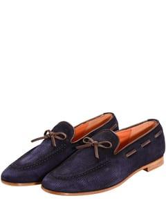 Jungen-Loafer