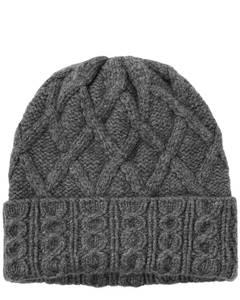 Cashmere-Mütze von William Sharp