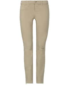 Jeans Skinny Leg Mid-Rise