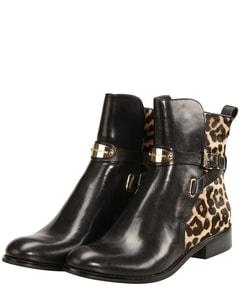 Arley Ankle-Boots von Michael Kors