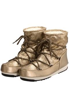 WE Low Dance Moon Boots von Moon Boot