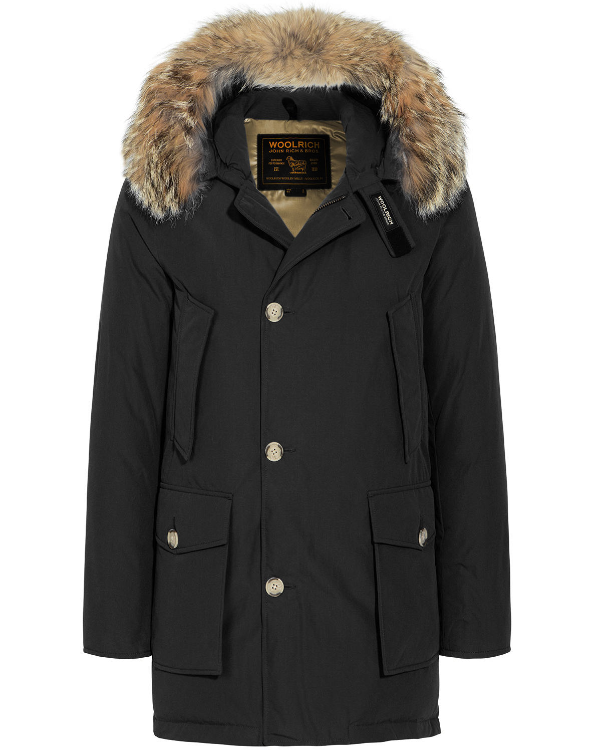 woolrich arctic parka df lodenfrey. Black Bedroom Furniture Sets. Home Design Ideas