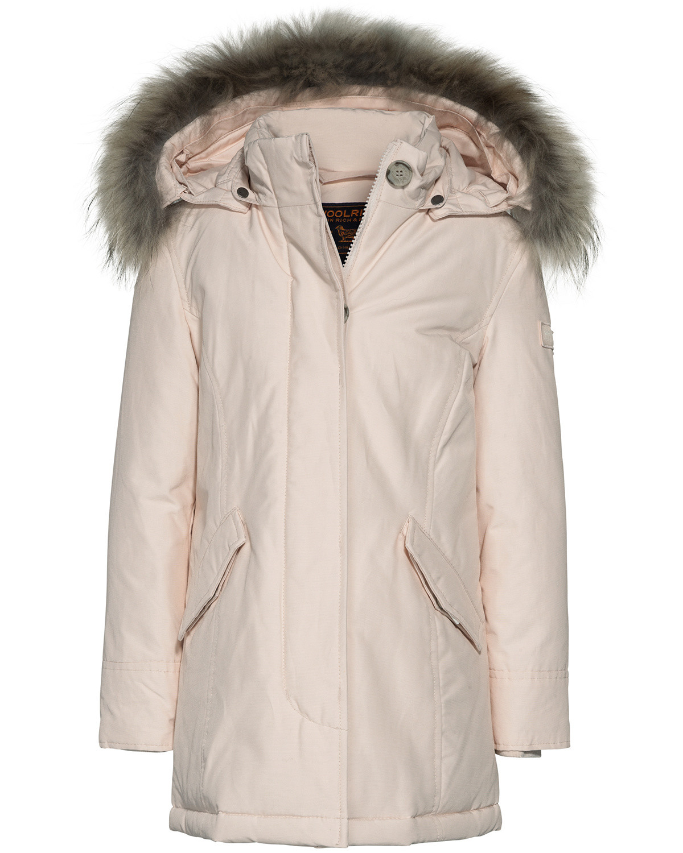 buy online 2edcc 7d875 Arctic Mädchen-Daunenparka