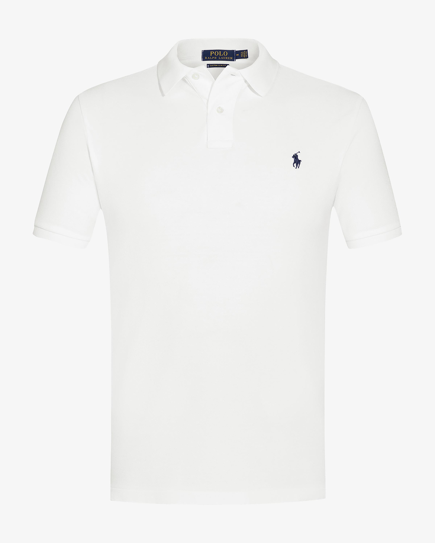 echt kaufen große Auswahl Leistungssportbekleidung Polo-Shirt Custom Slim Fit