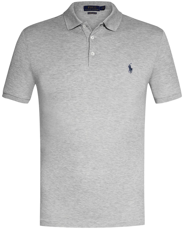 low priced e40a3 e6ff6 Polo-Shirt Custom Slim Fit
