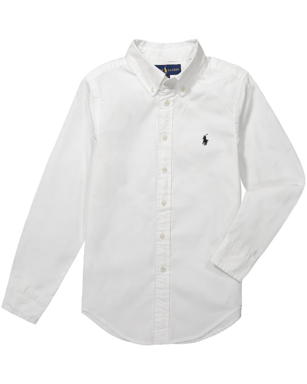 finest selection 16a1d 194b5 Jungen-Hemd