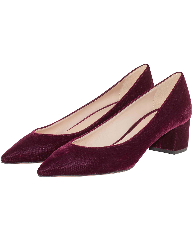 Neu Ecco Damen Schuhe Sneaker beere rot Rot Perfekt In