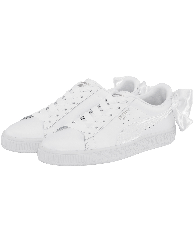 Puma Bow Sneaker Test Vergleich +++ Puma Bow Sneaker