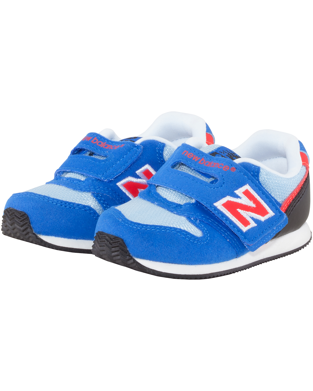 IV996BLR Kinder-Sneaker