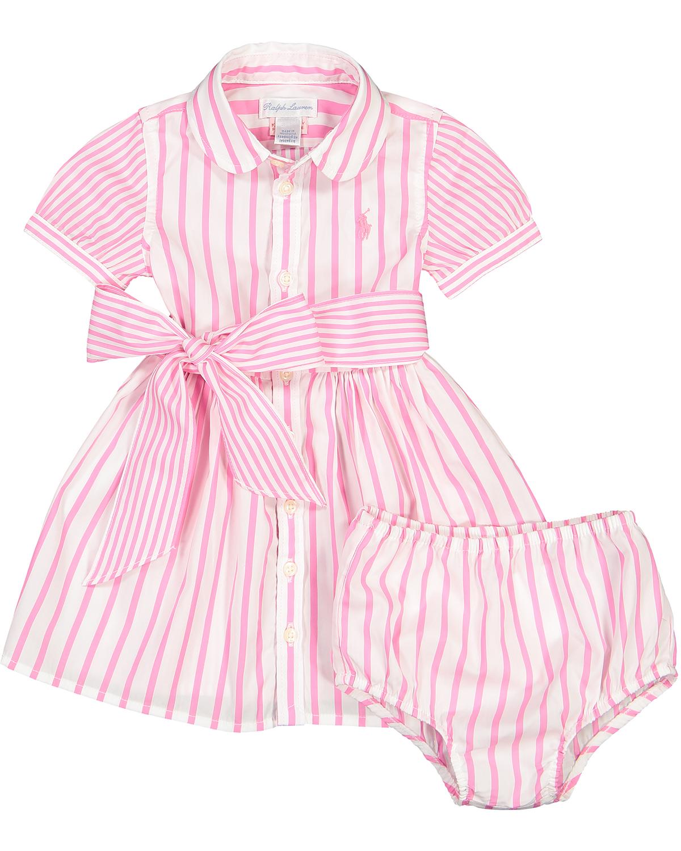 Kleid ralph lauren baby