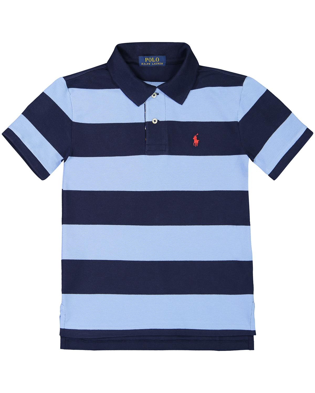 kommt an näher an neue niedrigere Preise Jungen-Polo-Shirt