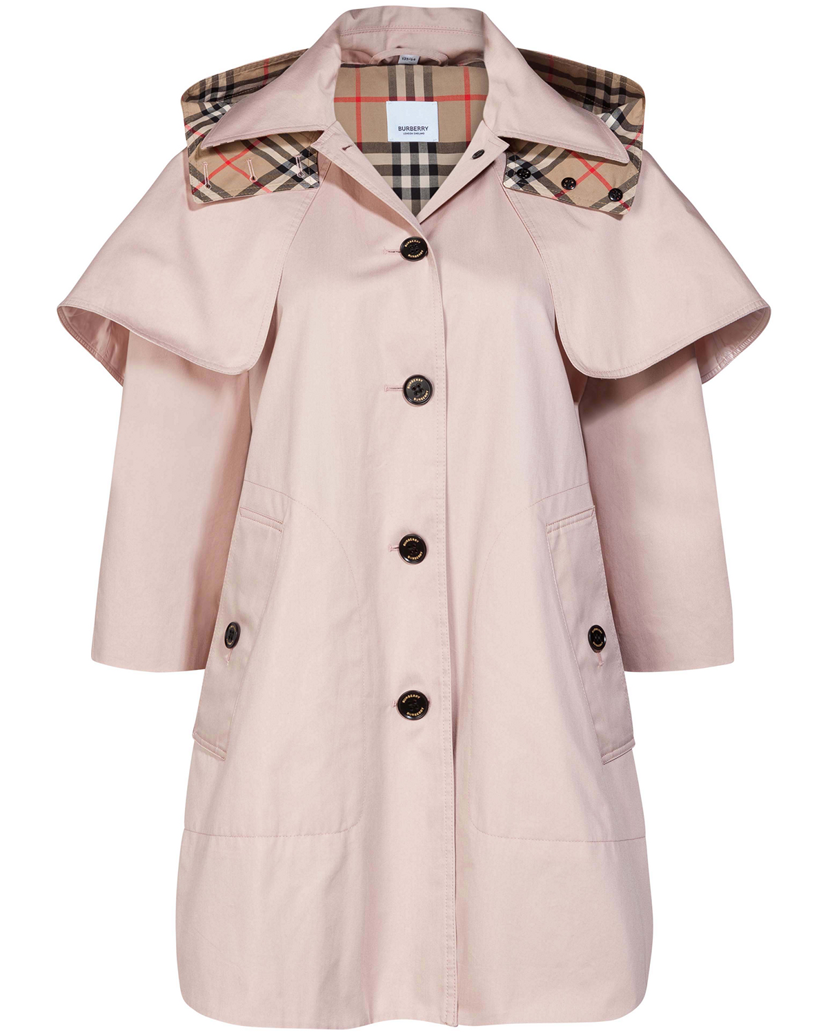 12089e39a Smallsliderpics. Smallsliderpics. Smallsliderpics. Smallsliderpics.  Smallsliderpics. prev. next. Burberry Bethel Mädchen-Trenchcoat ...