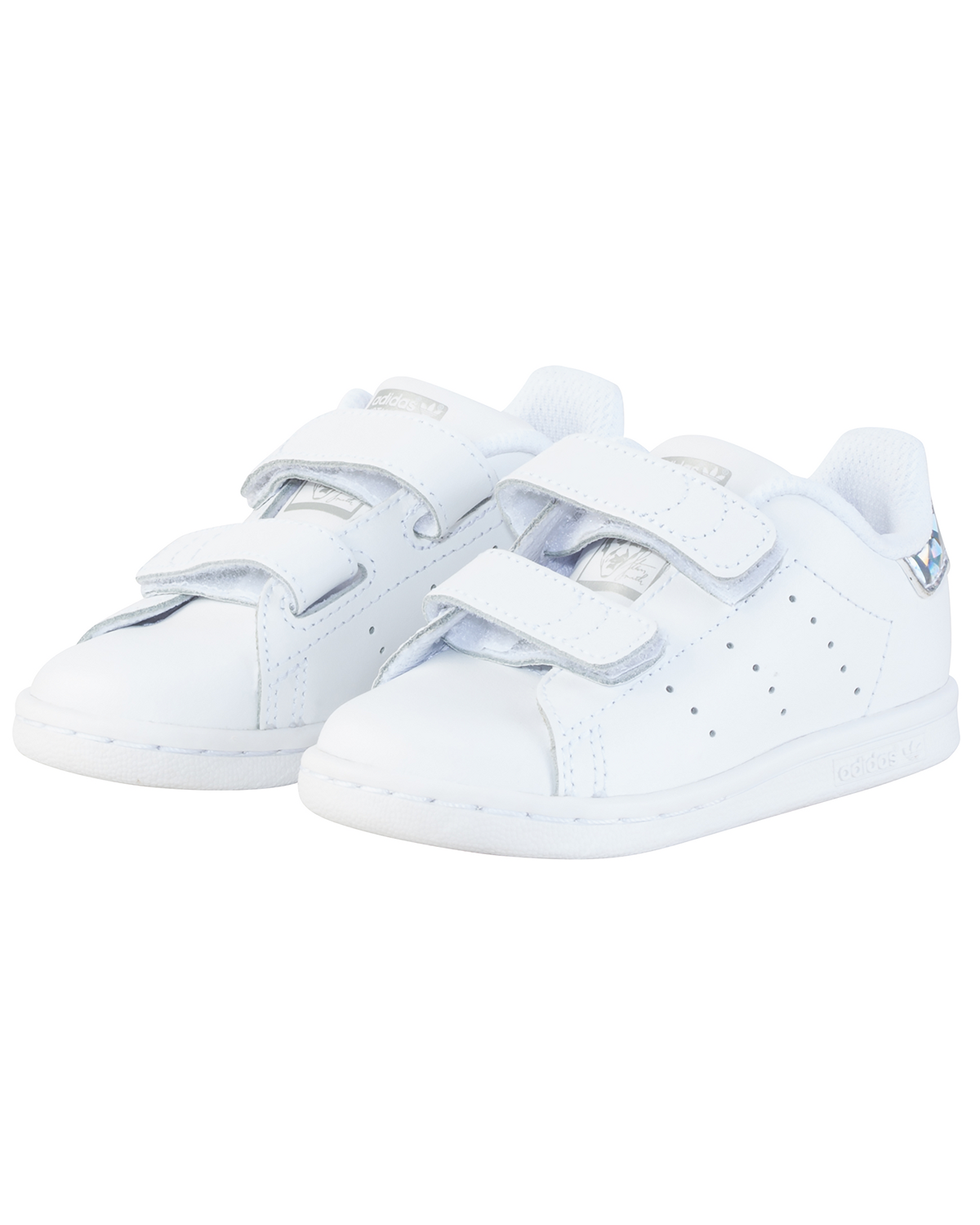 the best attitude 6d603 2a3b2 Stan Smith Baby-Sneaker