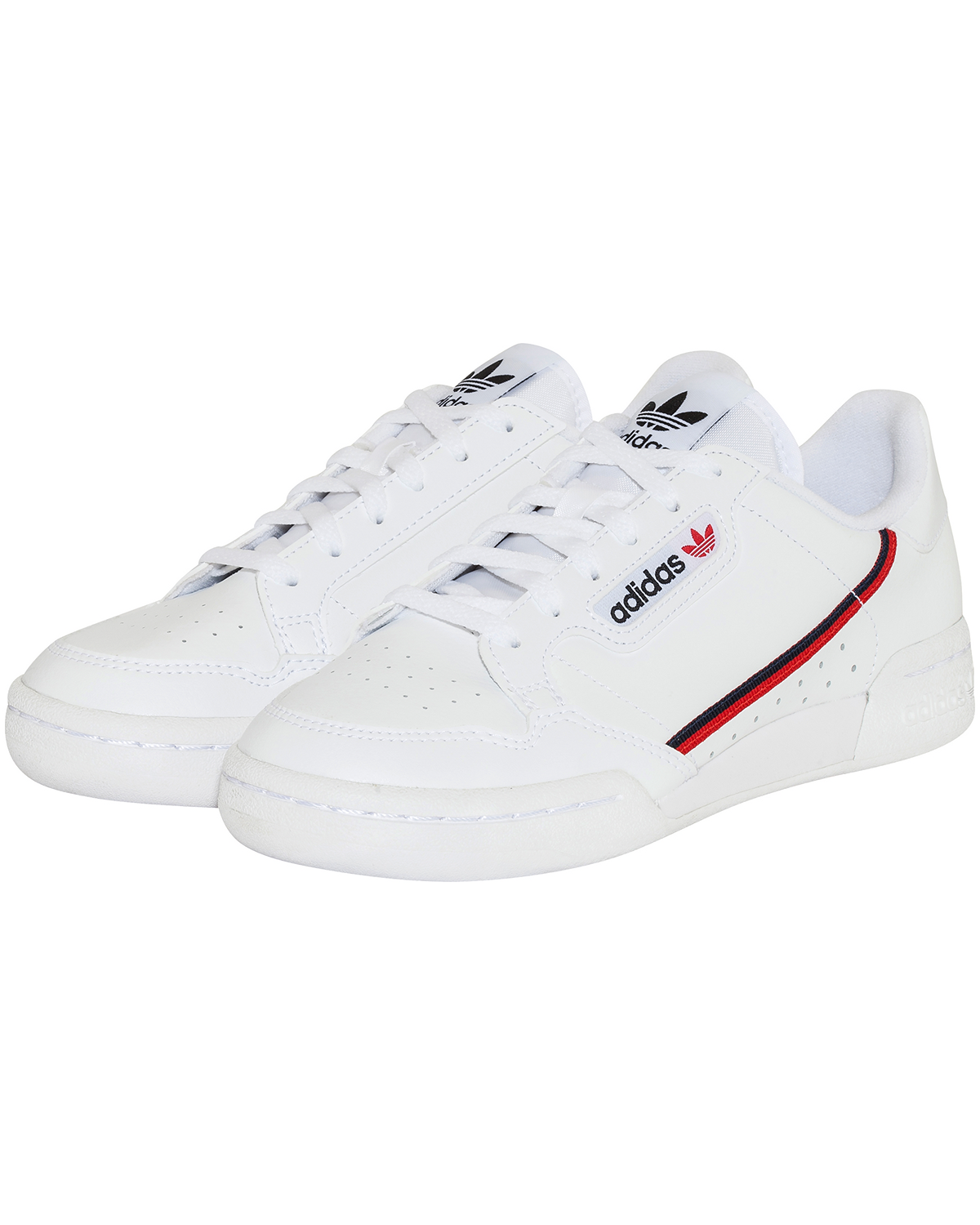 competitive price a8884 52145 Continental 80 Kinder-Sneaker