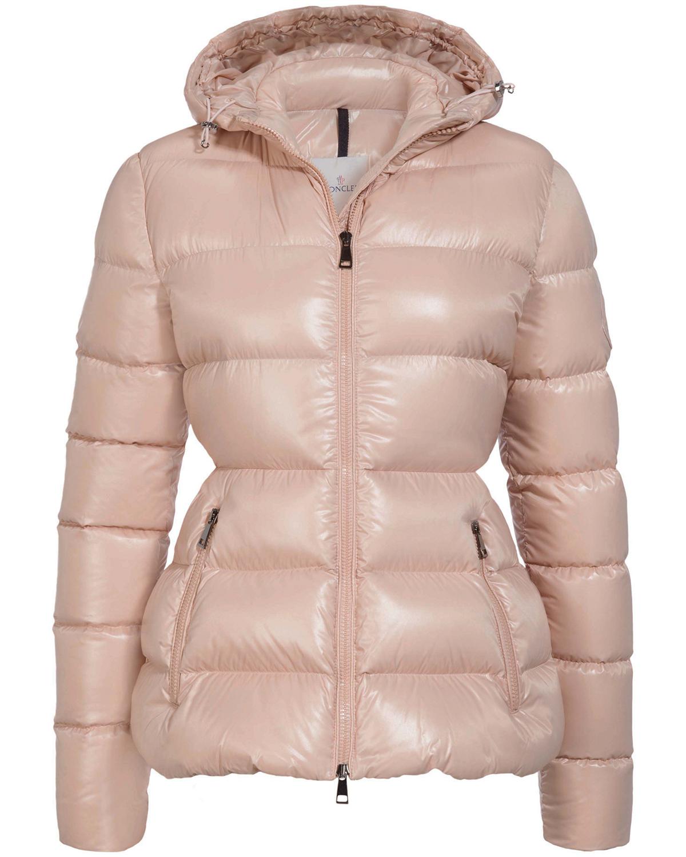 Details zu Damen Winterjacke Daunenjacke Parka MONCLER 100% Daunen wie Neu Gr.( 4) 42 44 L