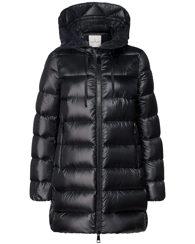 1 Damen Coat 36 Mantel DAUNENMANTEL GRDE Grau MONCLER 9eEIDYWH2
